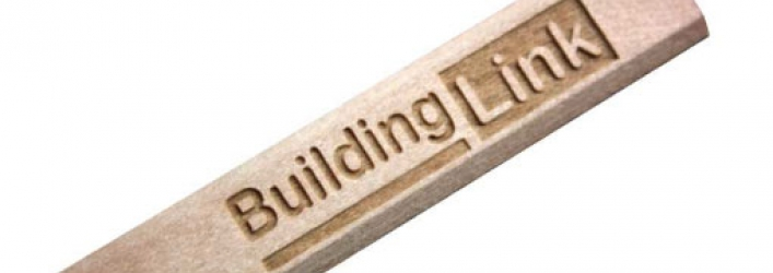 Building Link carpenters pencil