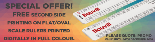 special offer slide rules