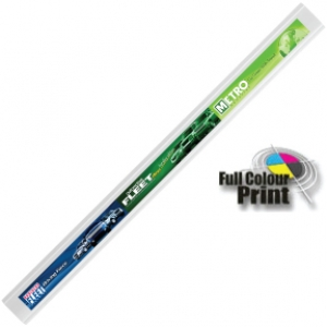 Carpenters pencil FSC - PRINTED FULL COLOUR